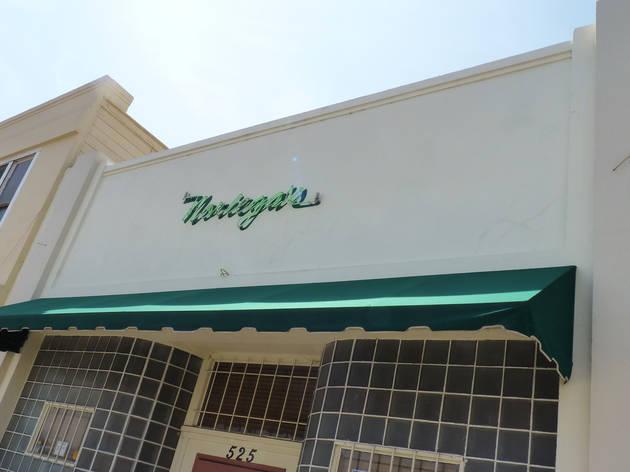 Noriega's