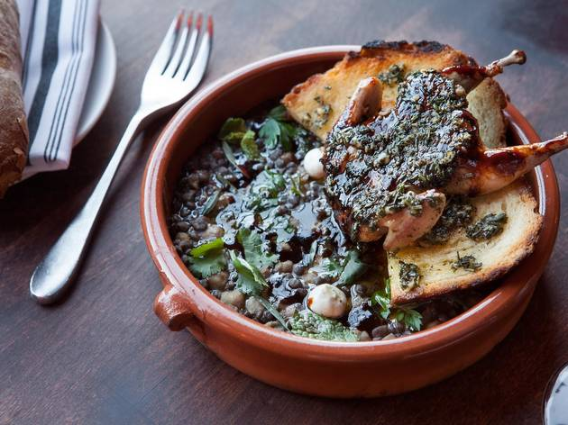 Best Spanish Restaurants In America For Tapas And More