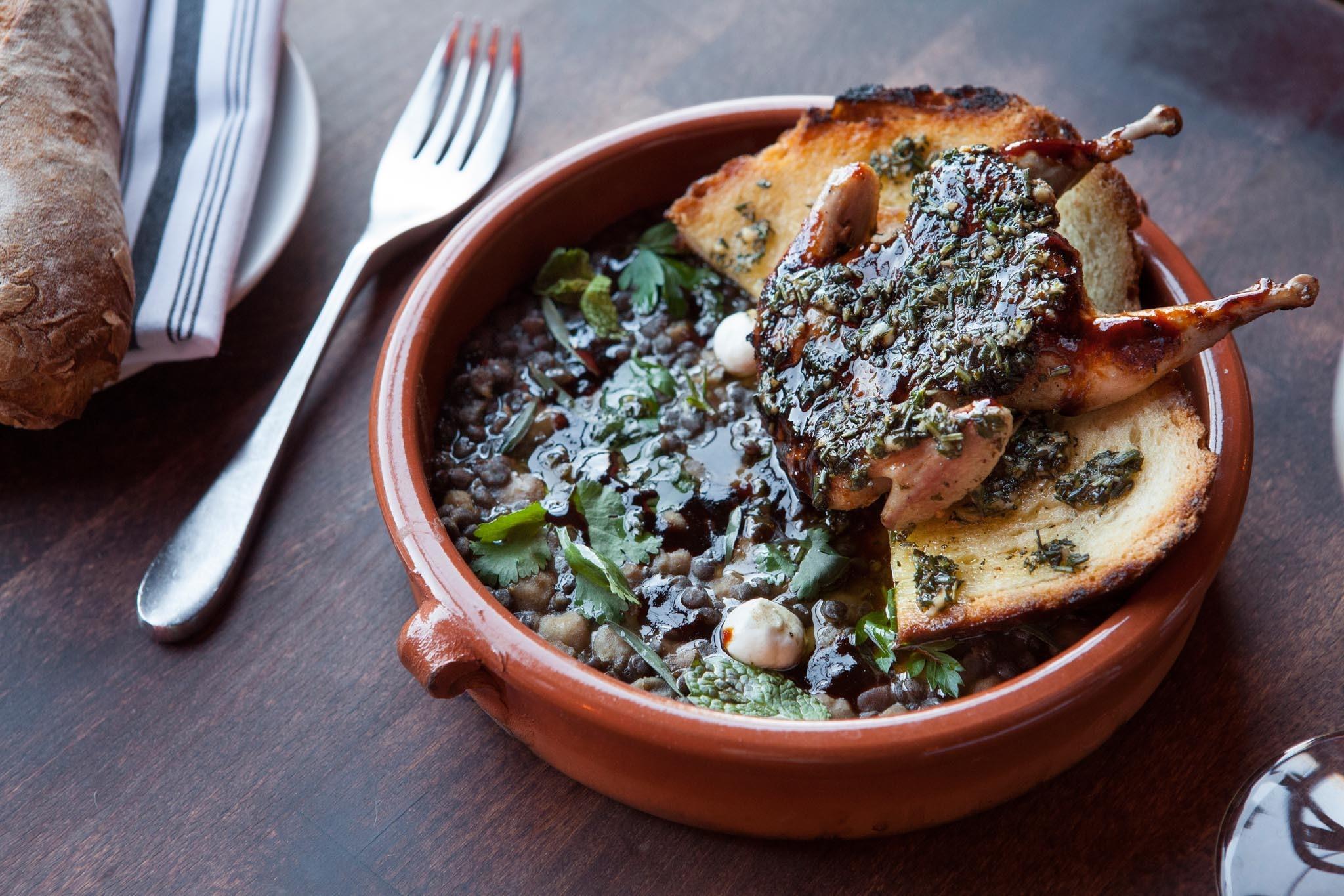 The 16 best Spanish restaurants in America