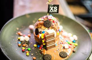 dessert from xs espresso
