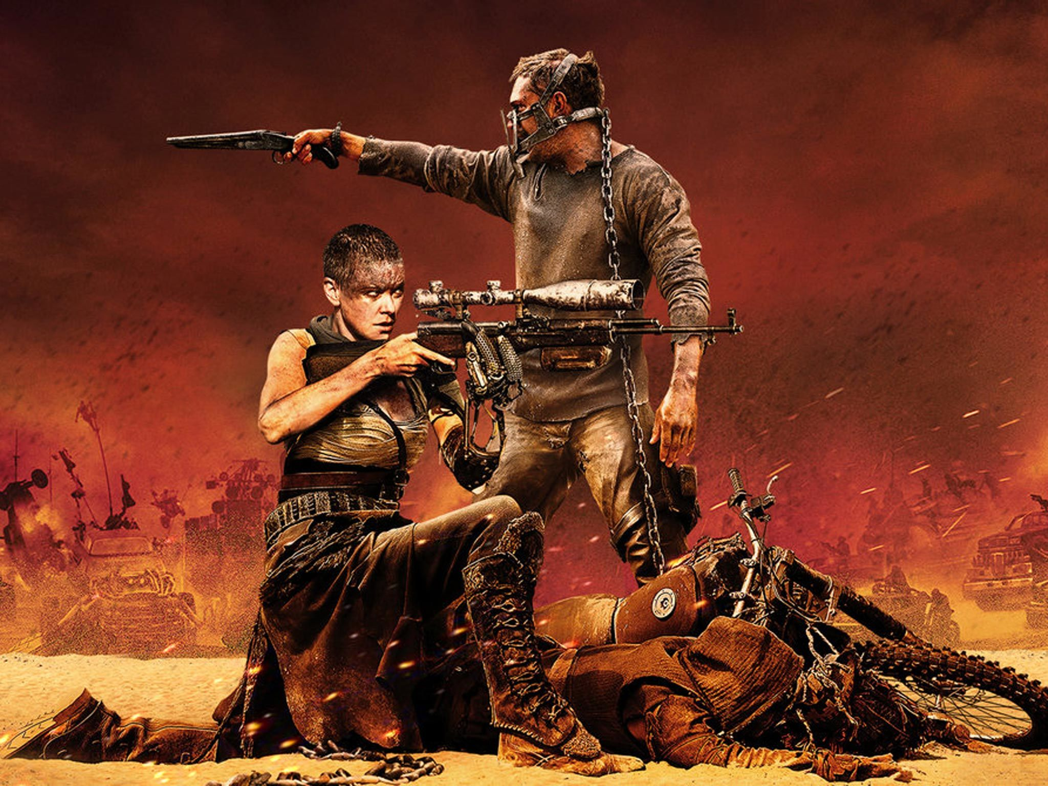 a feminist analysis of the movie mad max fury road 'mad max' is a feminist masterpiece, because 'fury road' is all about furiosa & her sidekick max.