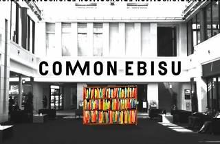 COMMON EBISU
