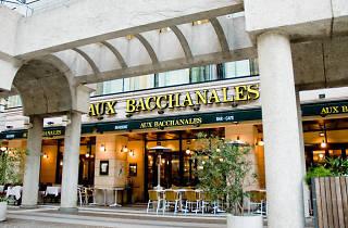 Aux Bacchanales Akasaka