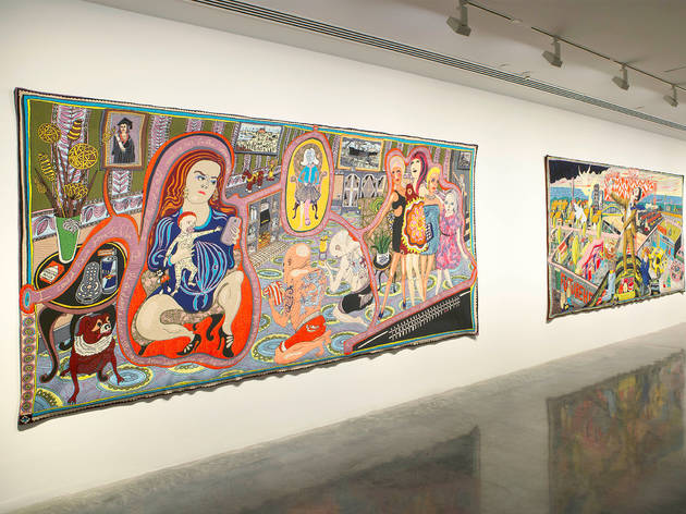 Grayson Perry slideshow 5