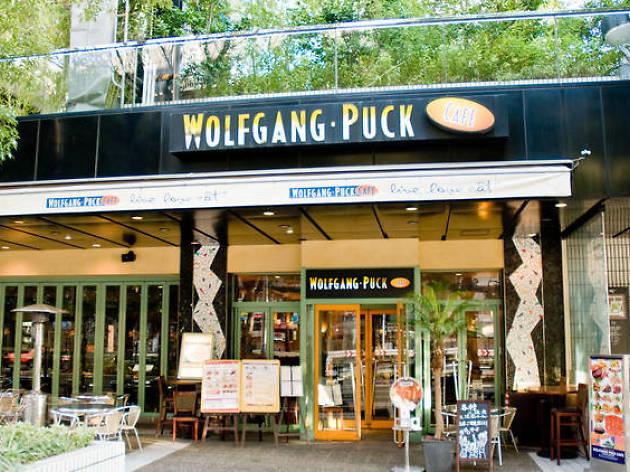Wolfgang Puck Pizza Bar