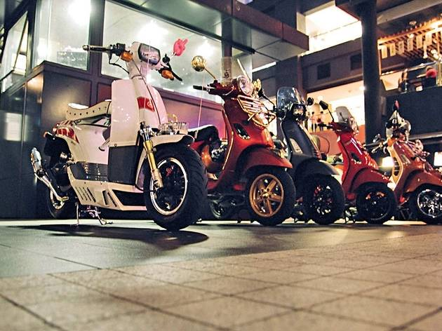 Art of Speed Malaysia launch party