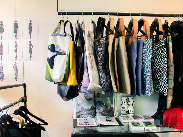 The best fashion shops in Bangkok