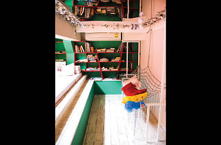 Silom Art Hostel 03