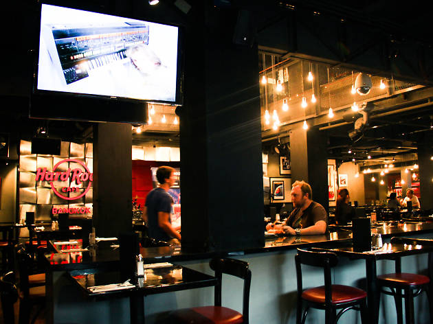 Hard Rock Café 02