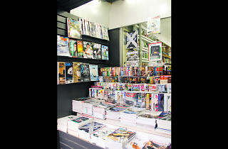 Dokya Bookstore 02