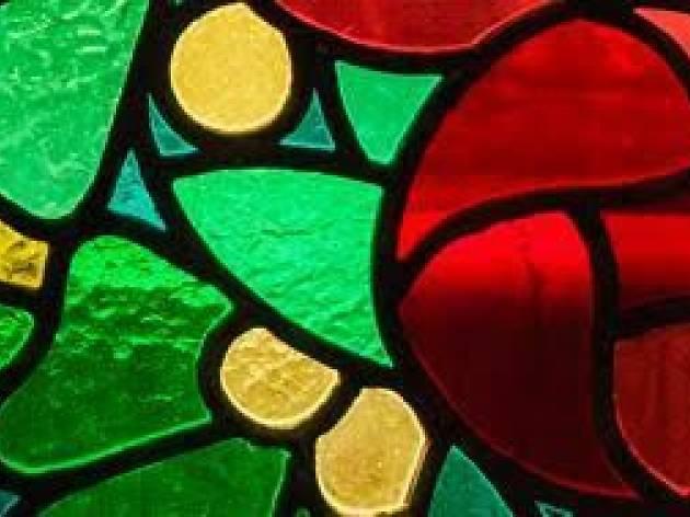Sant Jordi 2016: La teva rosa t'espera al Palau