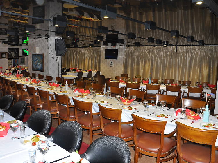 Pınar Restaurant