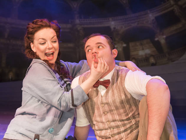 Review: Funny Girl
