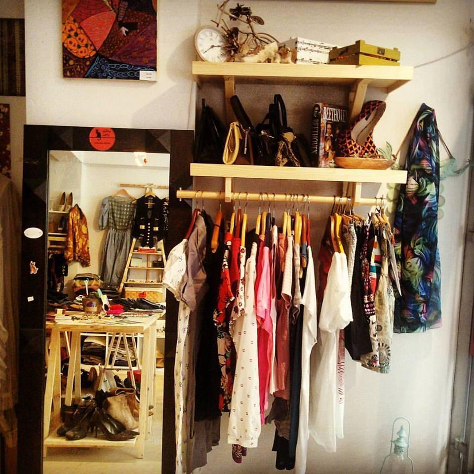 İstanbul'un en iyi vintage butikleri