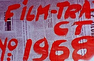 Festival Hors Pistes - L'art de la révolte - Centre Pompidou