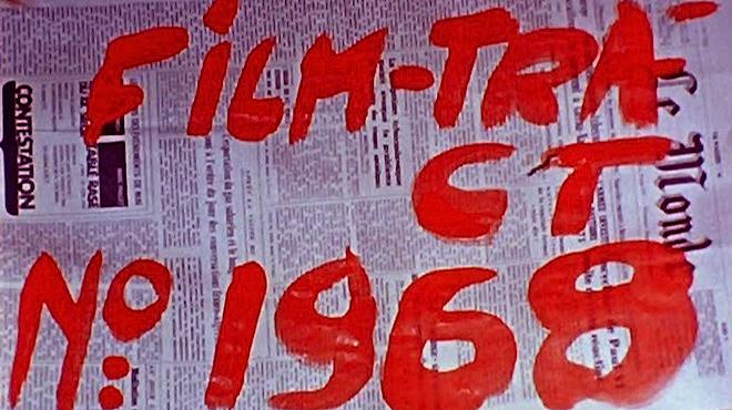Festival Hors Pistes : L'Art de la Révolte