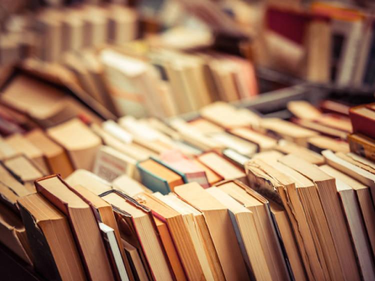 Lee clásicos o escribe un libro que podría llegar a serlo