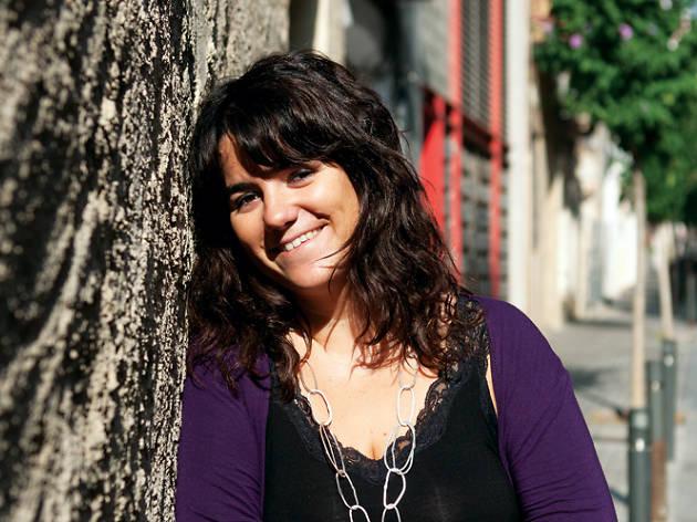 Marta Buchaca