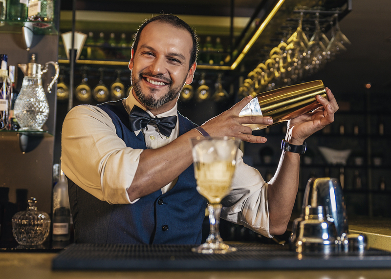 Eight reasons why being a bartender is way harder than you think