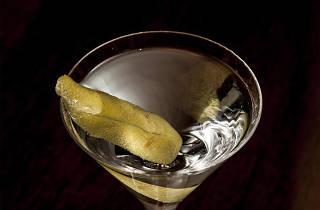 the best martinis in london, dukes martini