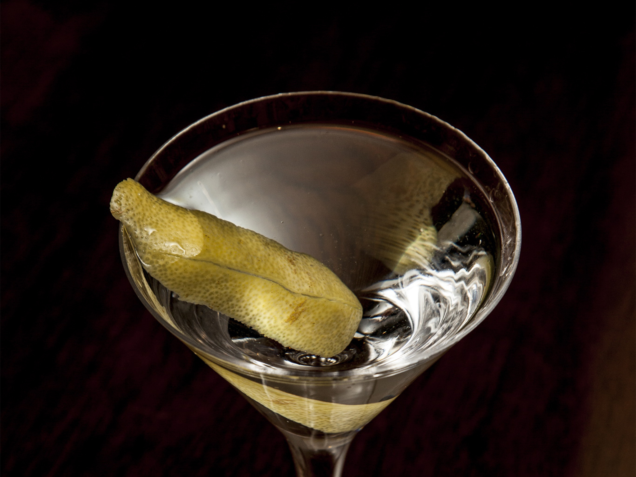the best martinis in london, dukes martini