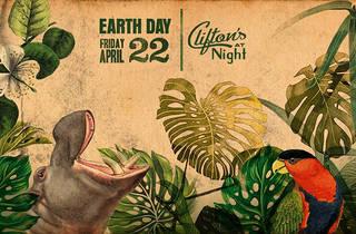 Earth Day: A Wild Celebration