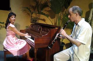 El Molino Jazz Night: Lasco Romaní Jazz Duo