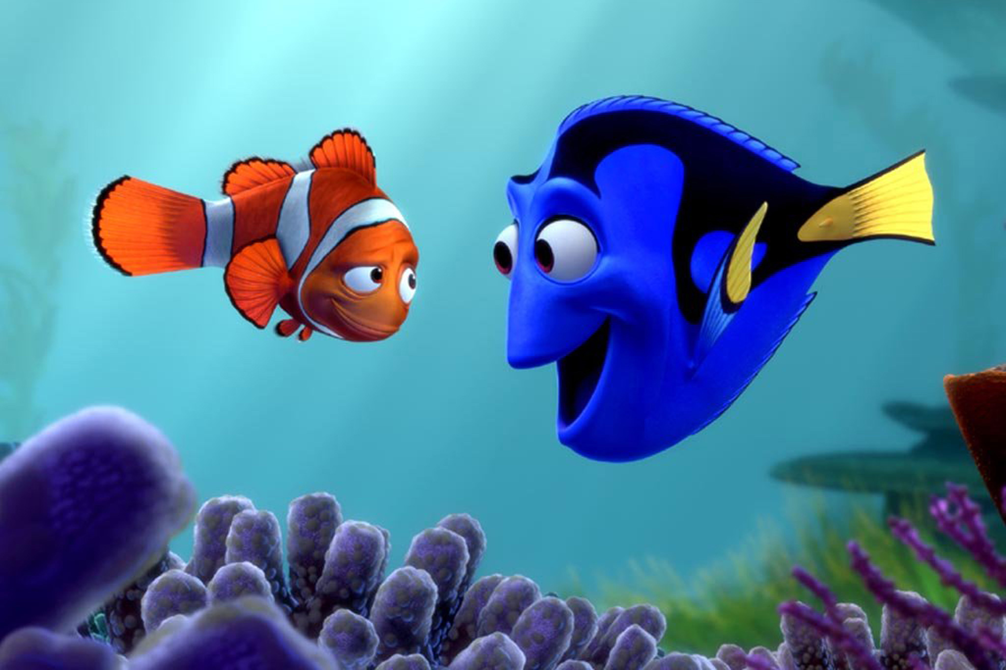 The best kids' movies to watch as a family