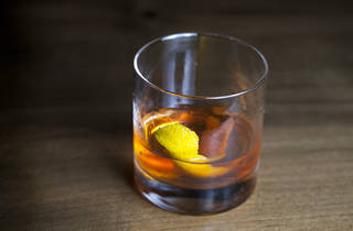 Vieux Carré at The Chestnut Club