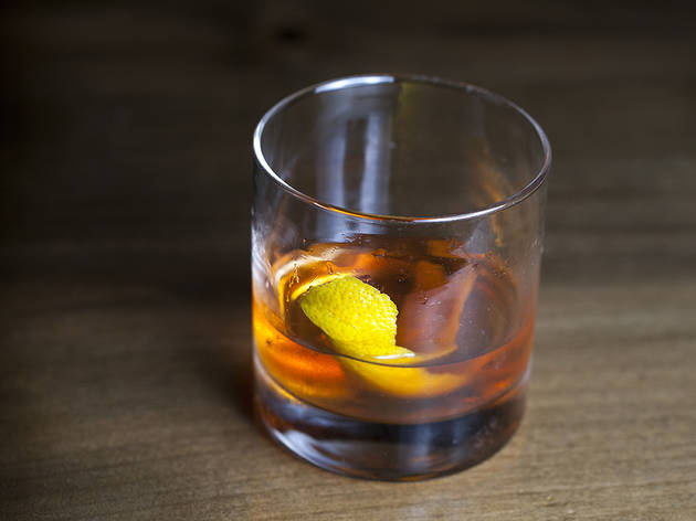 The 8 best Vieux Carrés in Los Angeles