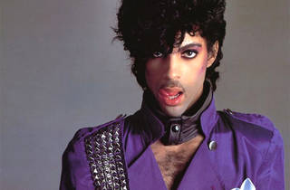 Retrosweat's Prince Tribute Week