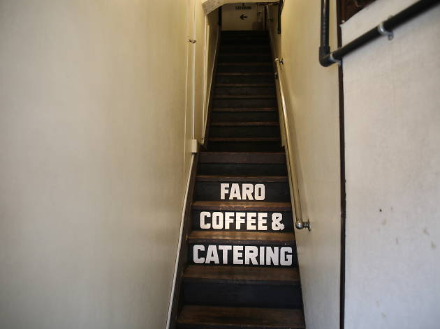 FARO Coffee & Catering