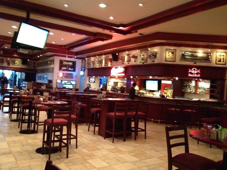 Polat Champions Bar&Restaurant