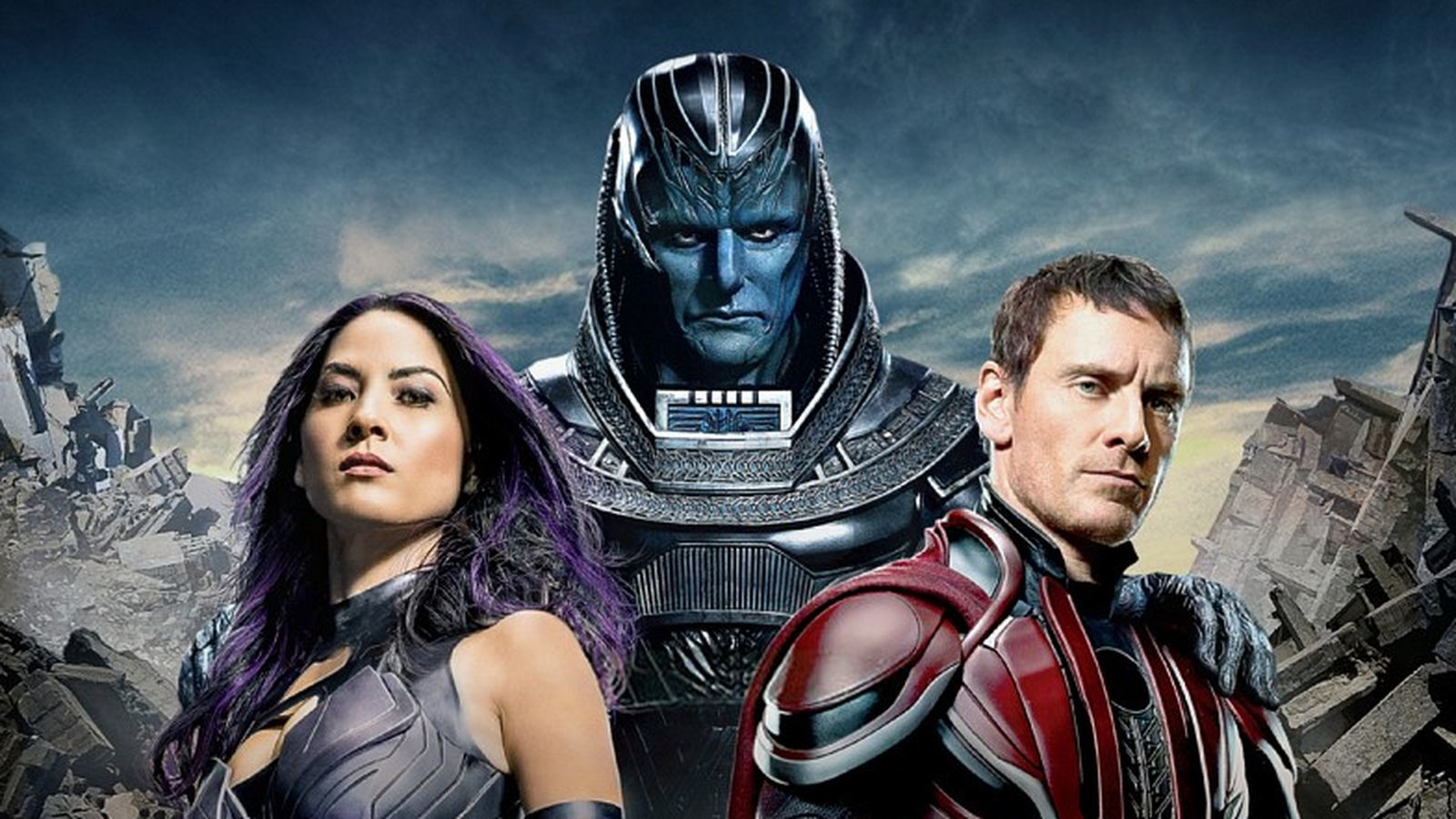 X-Men: Apocalypse (May 27)
