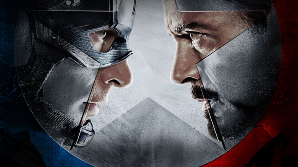 Captain America (May 6)