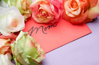 Mothers' Day promotions