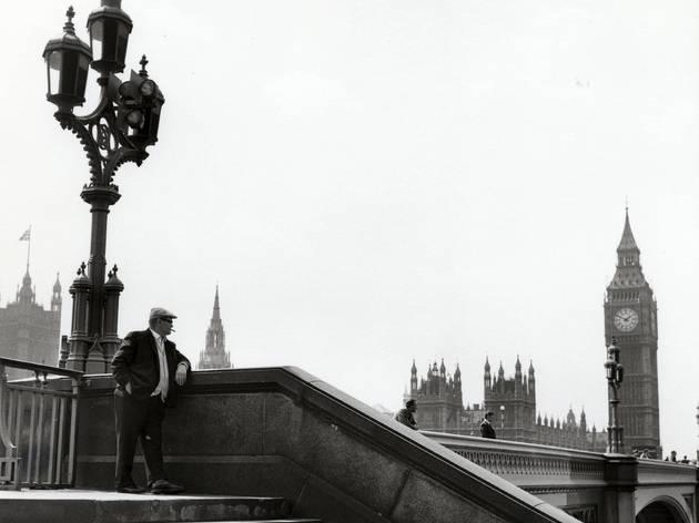 Dorothy Bohm: Sixties London