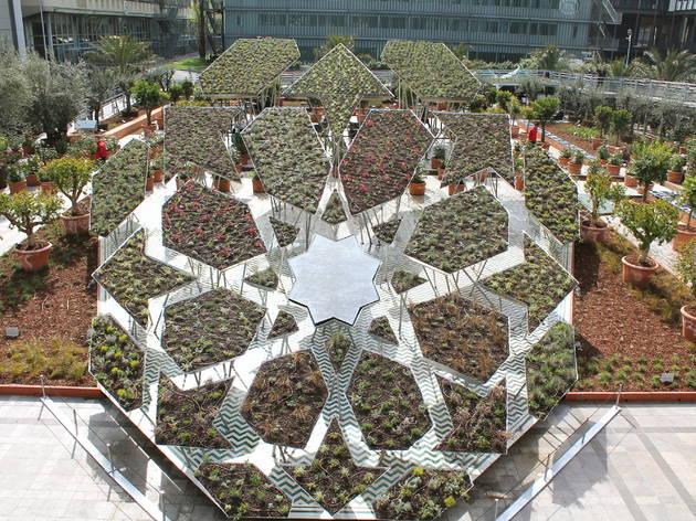 jardins d'orient (© C.Gaillard)