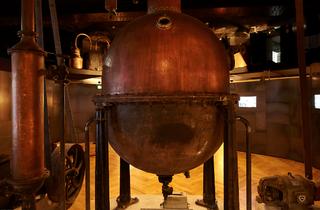 Musée parfum (© Benjamin Chelly)
