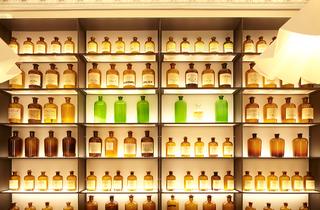 Musée parfum (© Musée du Parfum)