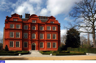 Kew Palace
