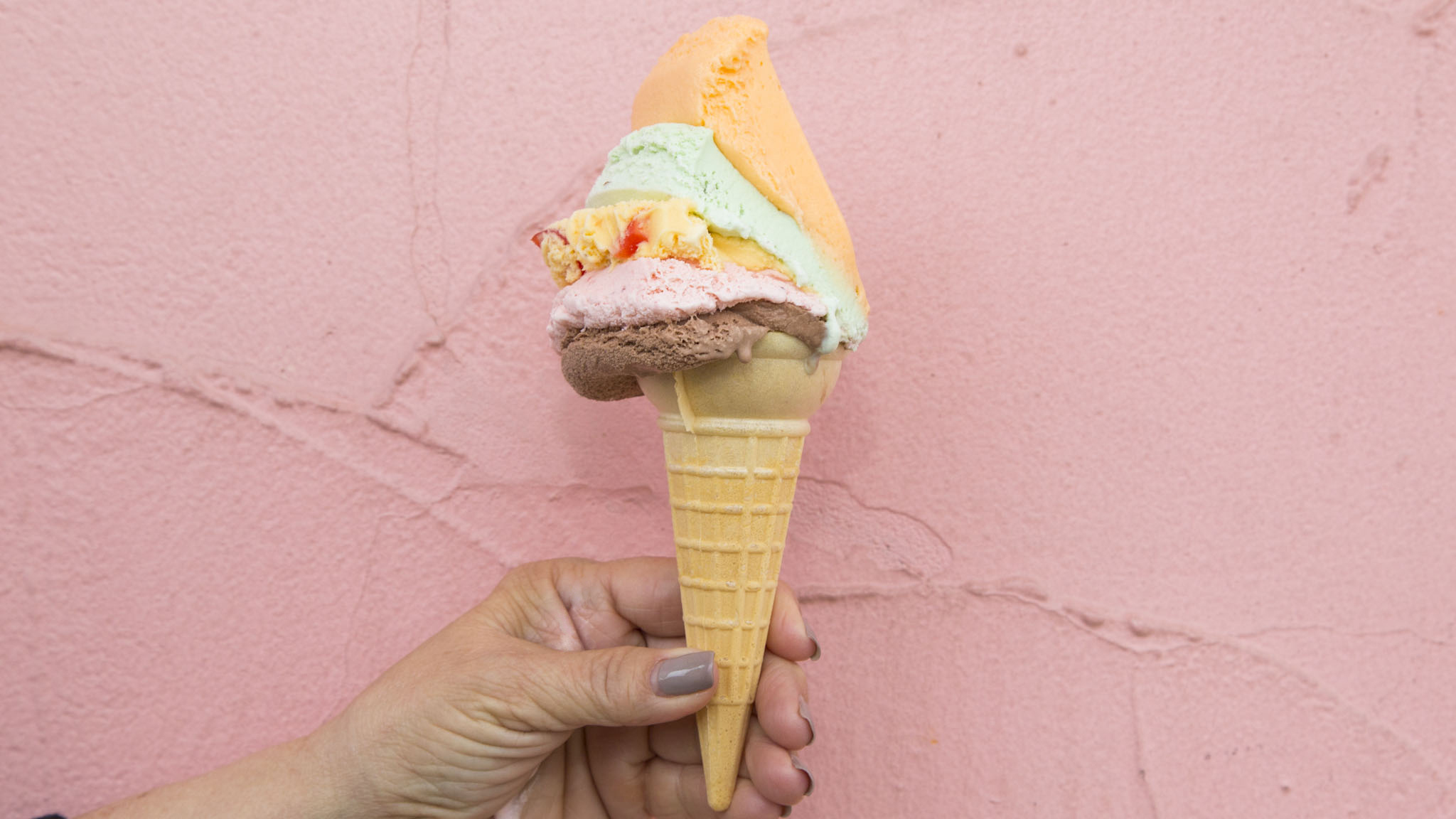 The Original Rainbow Cone is opening a new location in Lombard