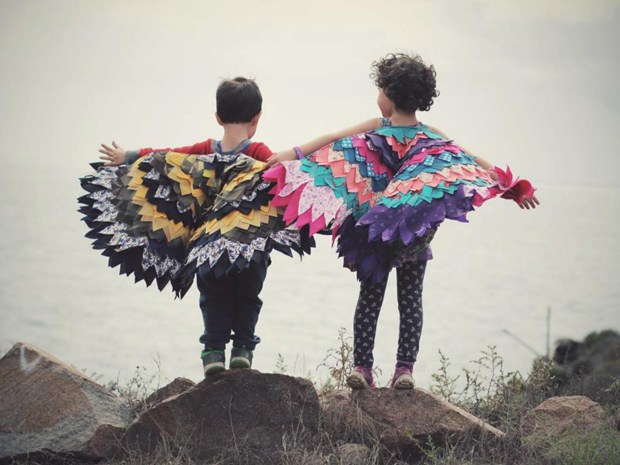 Amoriki ropa y accesorios para niños