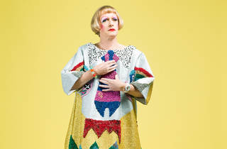 Grayson Perry slideshow 1 (Photograph: Pål Hanson)