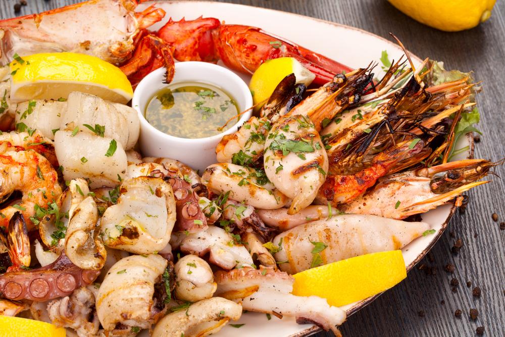 Seafood Restaurants In El Centro Ca