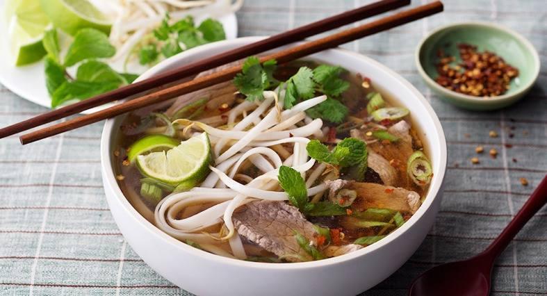Asiática: Oriental Market