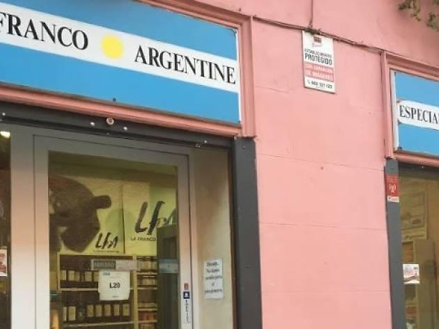 La Franco Argentina