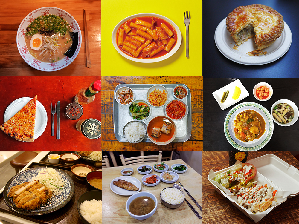 The best cheap eats in Seoul