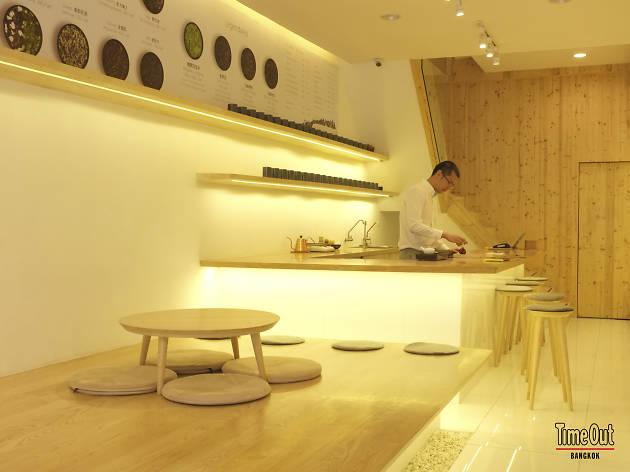 Peace – Oriental Teahouse 04
