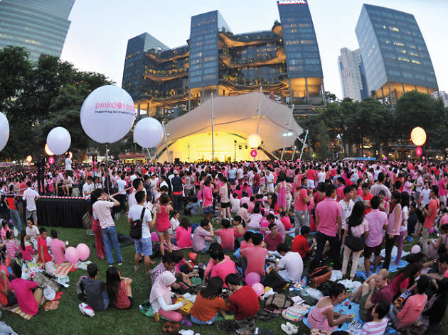 21 best things to do in Singapore this week (June 27-Jul 2)
